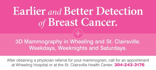 Earlier and better detection of breast cancer.